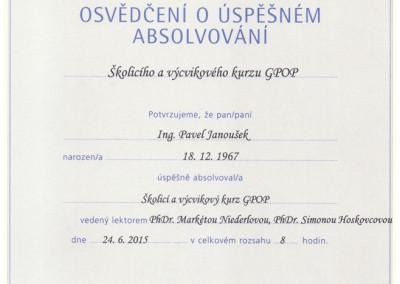 GPOP (MBTI)