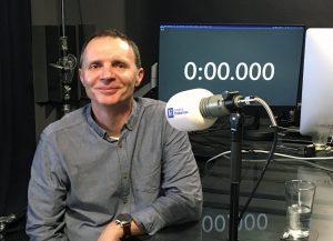"""Podcast """"O ROZVOJI"""" - Pavel Láznička"""