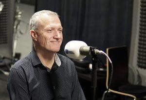 Michal Ondráček - podcast O ROZVOJI