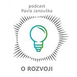 """Podcast """"O ROZVOJI"""""""