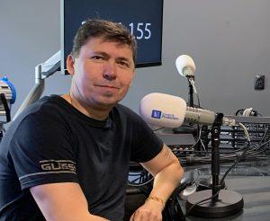 """Podcast """"O ROZVOJI"""" - Petr Žídek"""