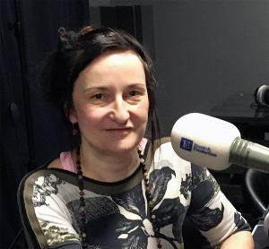 Podcast O ROZVOJI - Petra Drahanská