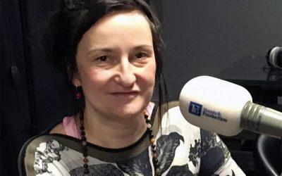 Podcast O ROZVOJI – #23 – Petra Drahanská: Základem kvalitního vzdělávání je jasně stanovený cíl