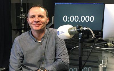 Podcast O ROZVOJI –  #6 – Pavel Láznička: Je třeba nelpět na tom, co nefunguje