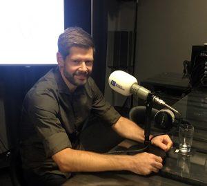 "Podcast ""O rozvoji"" - Jan Marek"