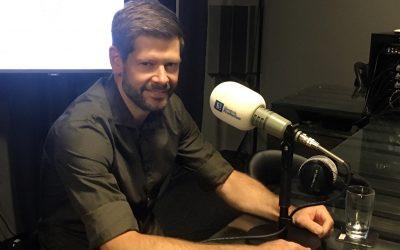 Podcast O ROZVOJI – #22 – Jan Marek: Vyvinuli jsme už i online teambuildingové aktivity