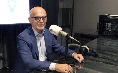 Podcast O ROZVOJI – #20 – Vladimír Tuka: Každý může být koučem, ale ne každý jím skutečně bude