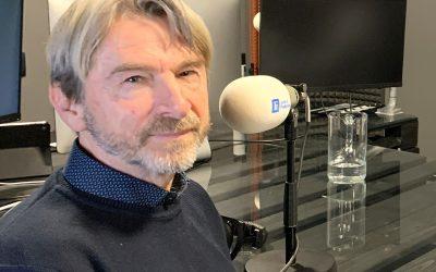 Podcast O ROZVOJI – #10 – Pavel Vosoba: Nejradši mám, když lidem změním pohled na svět