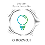 "Podcast ""O ROZVOJI"""